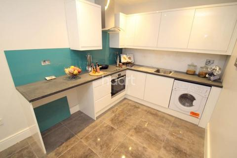 1 bedroom flat to rent - Prince of Wales Road, Norwich