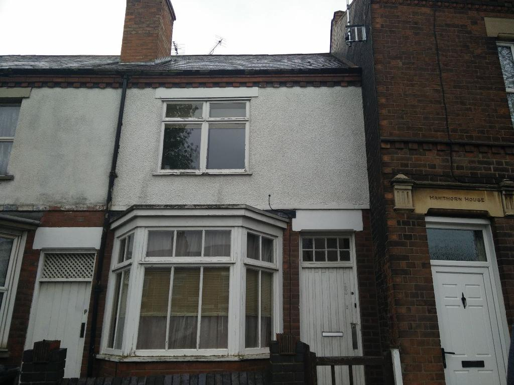 2 Bedrooms Terraced House for sale in Saffron Lane, Aylestone