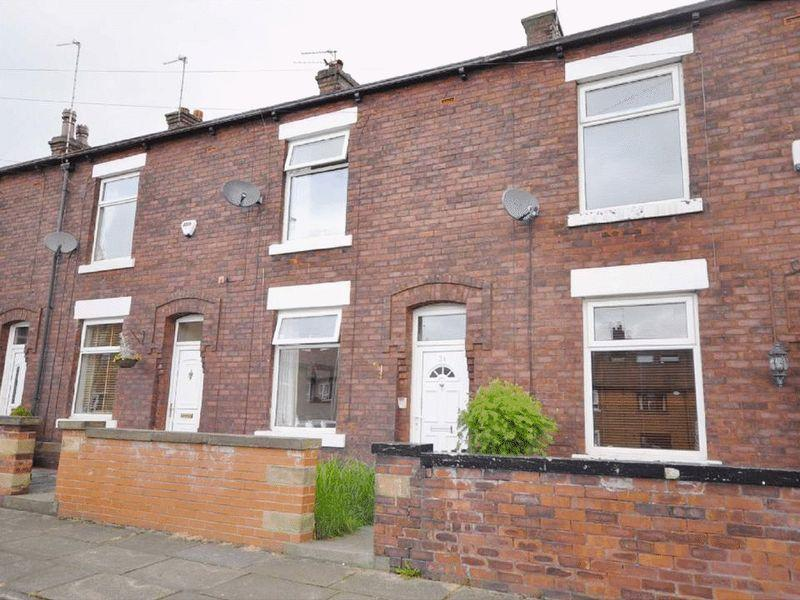 2 Bedrooms Terraced House for sale in Mansfield Road, Rochdale