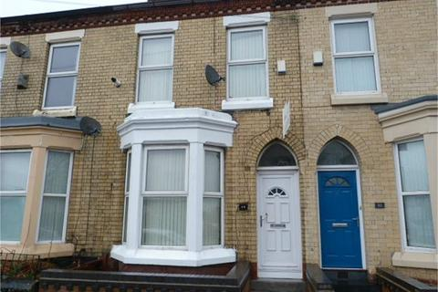 4 bedroom terraced house to rent - Belmont Road