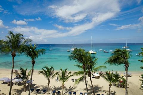 4 bedroom house  - Paynes Bay, Saint James, Barbados