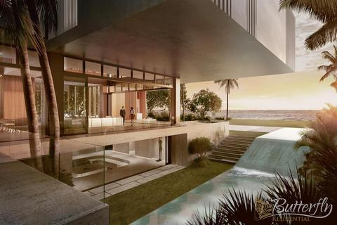 8 bedroom detached house  - Miami, Florida, United States, United States of America