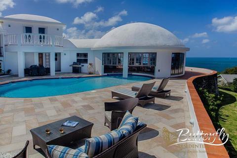 3 bedroom detached house  - Cap Estate, St Lucia, St Lucia