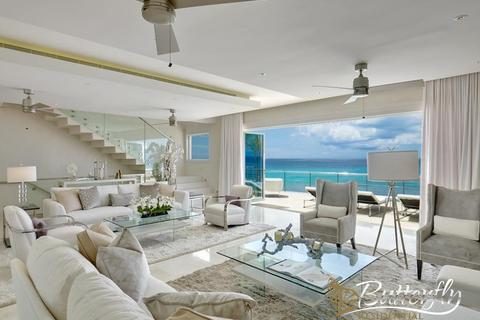 6 bedroom detached house  - Prospect, Saint James, Barbados