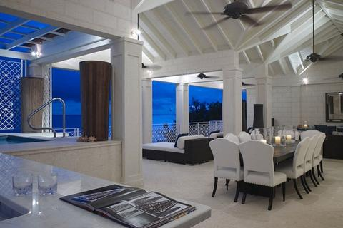 4 bedroom penthouse  - Paynes Bay, Saint James, Barbados
