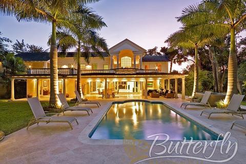 6 bedroom house  - Sandy Lane, Saint James, Barbados