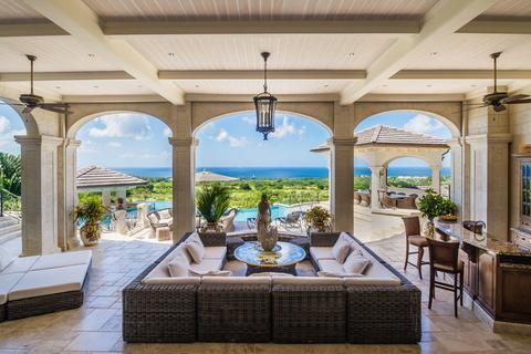 6 bedroom detached house  - Westmoreland, Saint James, Barbados