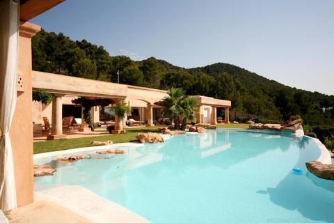 5 bedroom house  - San Jose, Ibiza, Spain