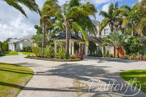 6 bedroom house  - Mullins Ridge, Saint Peter, Barbados