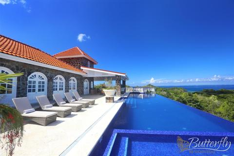 6 bedroom detached house  - Cap Estate, St Lucia, St Lucia