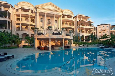 5 bedroom apartment - Sandy Lane, Saint James, Barbados