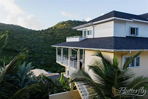 3 bedroom terraced house - Anse La Raye, St Lucia, St Lucia