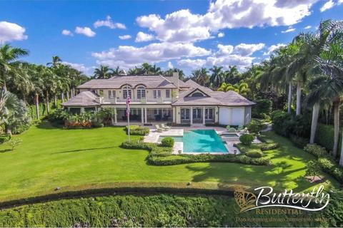 6 bedroom detached house  - Naples, Florida, United States