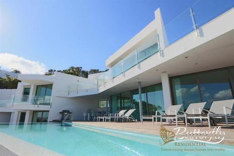 6 bedroom detached house  - San Jose, Ibiza, Spain