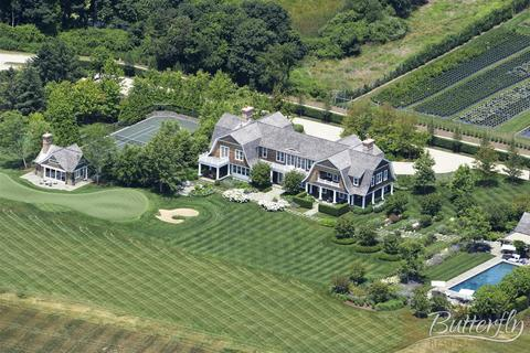 6 bedroom detached house  - Bridgehampton, New York, United States