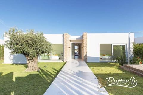 6 bedroom detached house  - San Jose, Ibiza, Spain