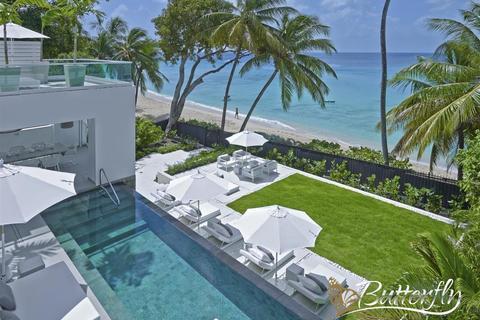 5 bedroom house  - Porters, Saint James, Barbados