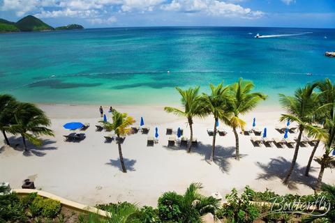 2 bedroom apartment - Anse La Raye, St Lucia, St Lucia