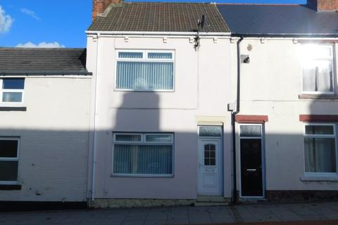 2 bedroom terraced house to rent - FRONT STREET EAST, COXHOE, DURHAM CITY : VILLAGES EAST OF