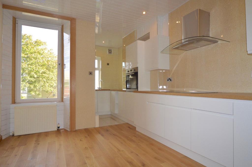 1 Bedroom Flat for sale in Craigie Avenue, Ayr, Ayrshire, KA8 0EQ