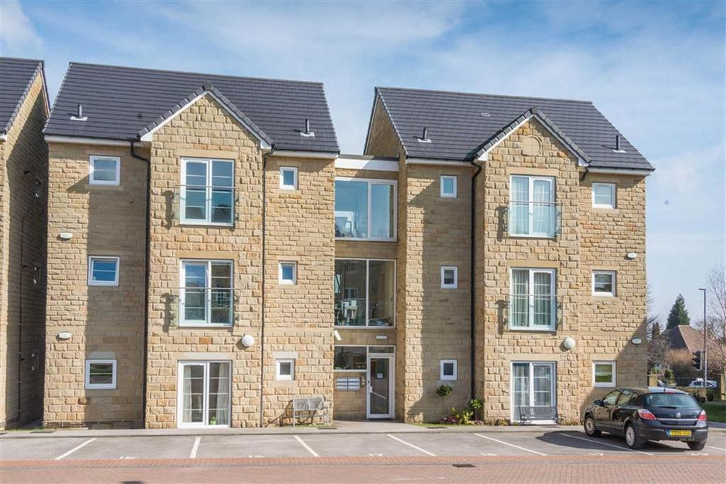 2 Bedrooms Apartment Flat for sale in Grenoside Grange Close, Grenoside, Sheffield, S35