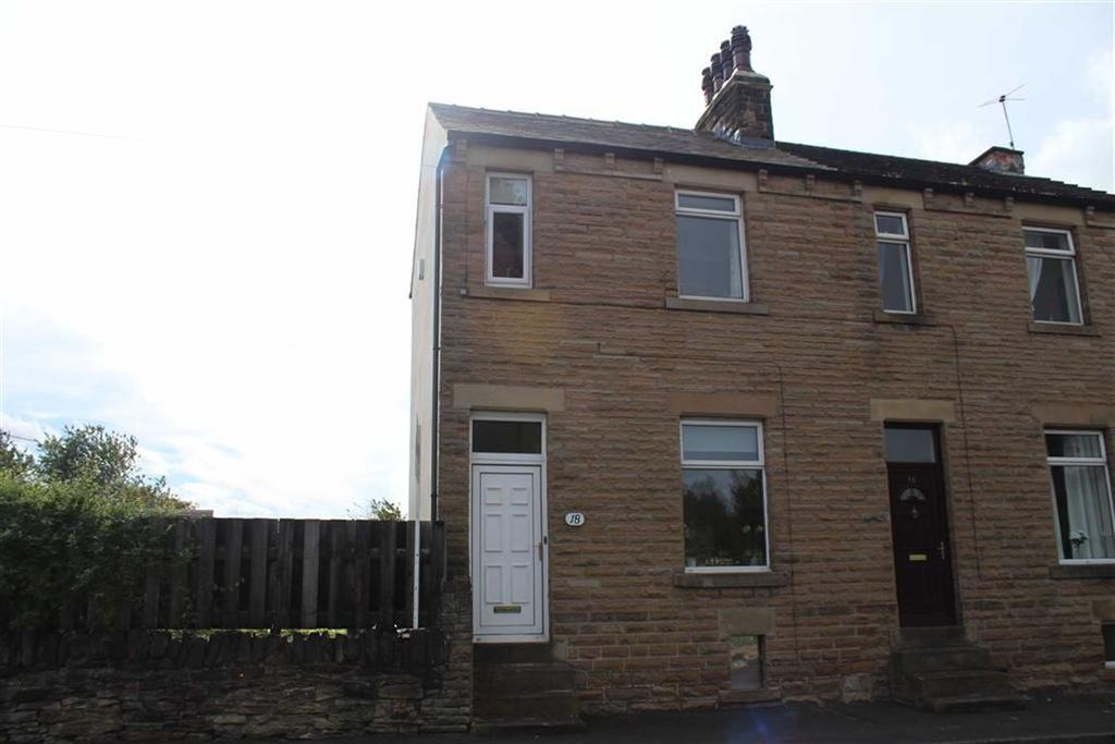 2 Bedrooms Semi Detached House for sale in Green Lane, Westborough, Dewsbury, WF13