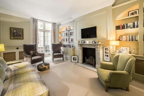2 bedroom apartment to rent - Collingham Gardens, South Kensington, London, SW5