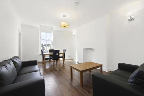 2 bedroom flat to rent - Uxbridge Road, Shepherds Bush, London, W12