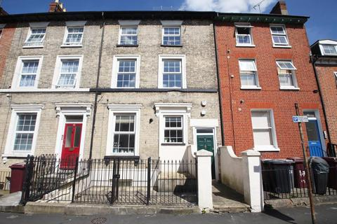 1 bedroom flat to rent - Zinzan Street, Reading, Berkshire, RG1