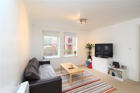 1 bedroom flat to rent - Tignel Court, Boddington Gardens, London, W3