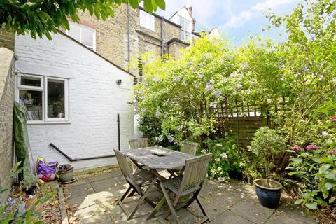 1 bedroom flat to rent - Dafforne Road, London, SW17