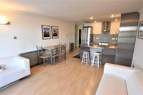 2 bedroom flat to rent - Buchanan Court, Worgan Street, London, SE16
