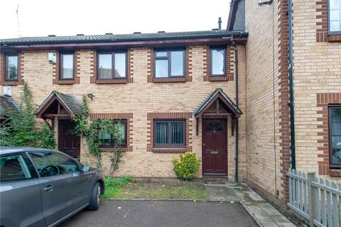 2 bedroom terraced house to rent - Southerngate Way, London, SE14
