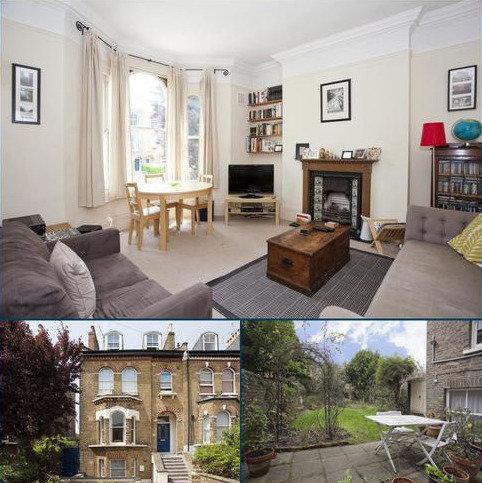 1 bedroom flat to rent - Milton Road, London, SE24