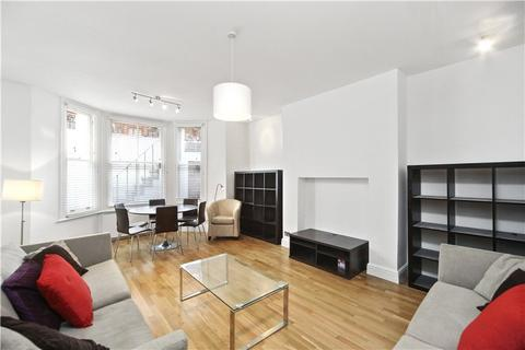 2 bedroom flat to rent - Rosary Gardens, South Kensington, London, SW7