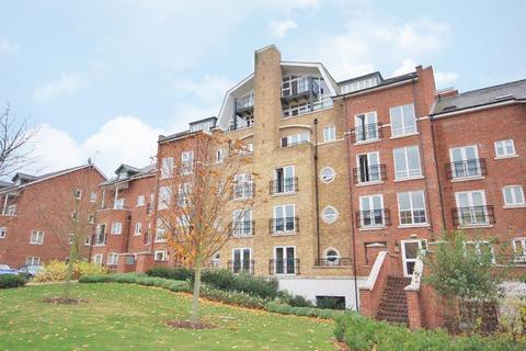 2 bedroom flat to rent - Aveley House, Iliffe Close, Reading, Berkshire, RG1