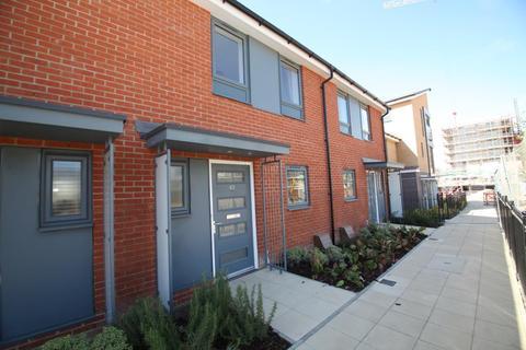 3 bedroom terraced house to rent - Greenham Avenue, Reading, Berkshire, RG2
