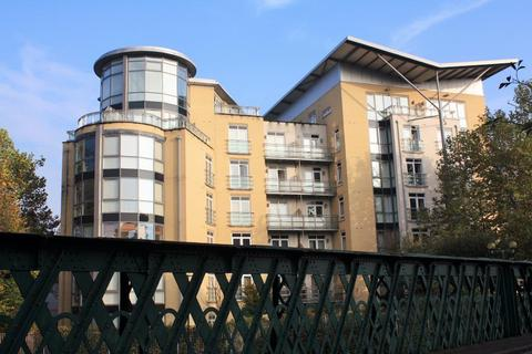 2 bedroom flat to rent - The Meridian, Kenavon Drive, Reading, Berkshire, RG1