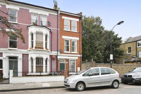 3 bedroom end of terrace house to rent - Poplar Grove, Brook Green, London, W6