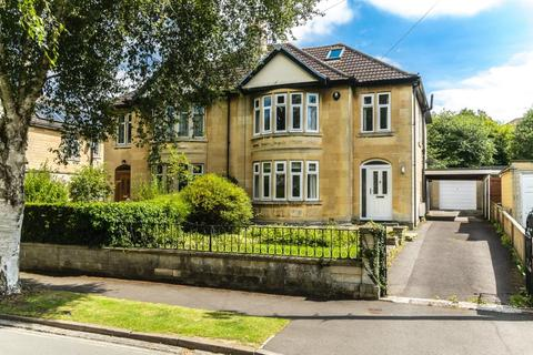 4 bedroom semi-detached house to rent - The Tyning, Widcombe, Bath, BA2