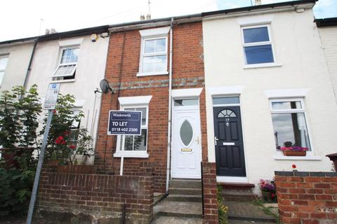 2 bedroom terraced house to rent - Hill Street, Reading, Berkshire, RG1