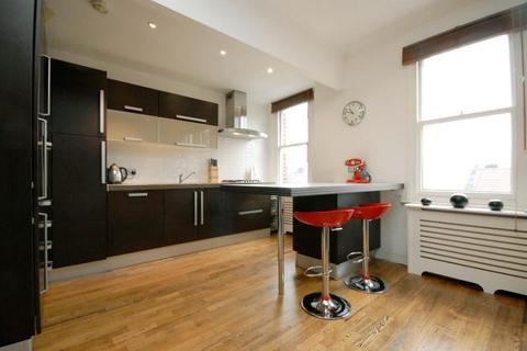2 bedroom flat to rent - Ormiston Grove, London, W12
