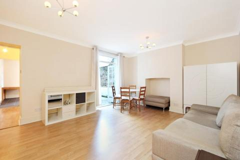 1 bedroom flat to rent - Brackenbury Road, Brackenbury Village, London, W6