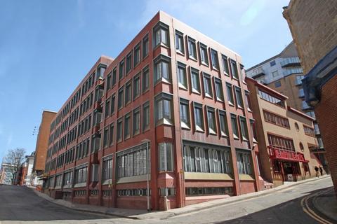 1 bedroom flat to rent - Garrard House, 30 Garrard Street, Reading, Berkshire, RG1