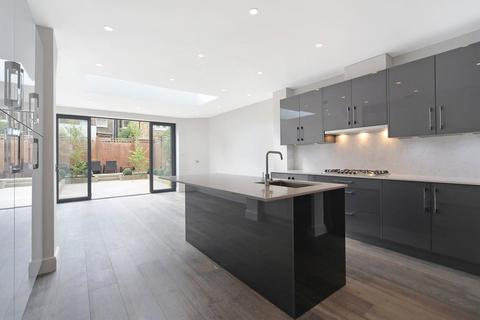 5 bedroom terraced house to rent - Delaford Street, Fulham, London, SW6