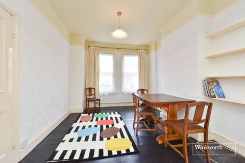 2 bedroom terraced house to rent - Gladstone Avenue, Wood Green, N22