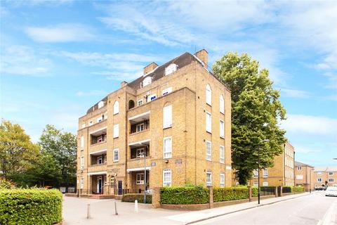 1 bedroom maisonette to rent - Tornay House, Shore Place, London, E9