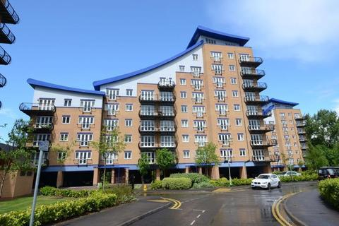 2 bedroom flat to rent - Luscinia View, Napier Road, Reading, Berkshire, RG1