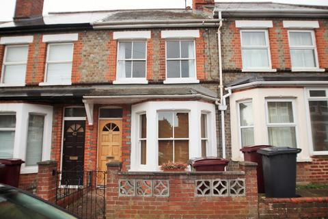 2 bedroom terraced house to rent - Cromwell Road, Caversham, Reading, Berkshire, RG4