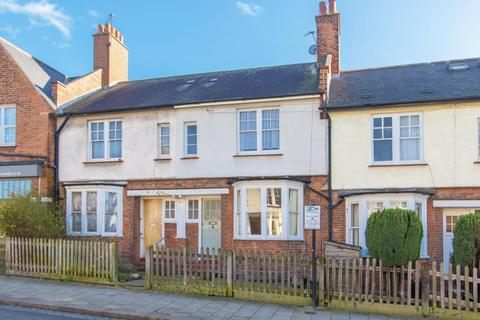 2 bedroom terraced house to rent - Franciscan Road, London, SW17